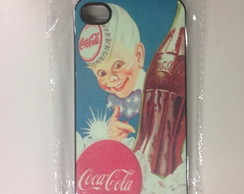 Case Iphone Coca-Cola Vintage