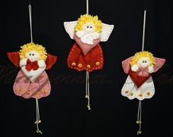 Trio de anjinhos