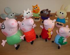 Turma da Peppa Pig