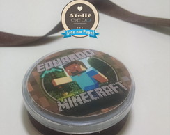 Latinha Mint To Be Minicraft