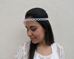 headband em p�rola
