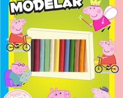 Massa de Modelar - Peppa Pig
