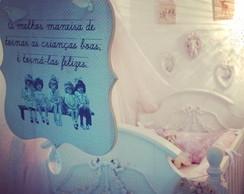 M�veis Proven�ais Infantis Luis XV