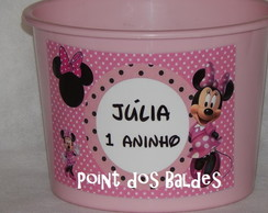 BALDE MINNIE ROSA