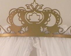 Dossel Coroa Sarah