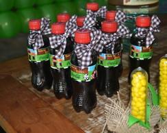 Mini Coca-Cola Personalizada