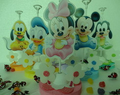 Turma do Baby Disney