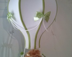 Lumin�ria Lustre Infantil