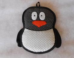 Pegador de Panelas - Pinguim 01
