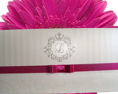Convites Debutantes