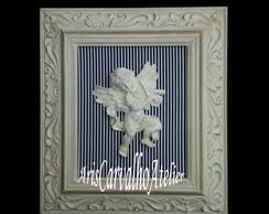 Quadro Decorativo c/Anjo
