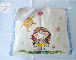 Bolsa Naninha do beb�