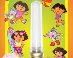 Tubete - Dora A Aventureira