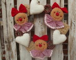 Ginger & Cookies