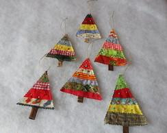 Kit- Enfeite �rvore Natal