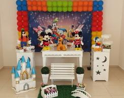 Proven�al Disney - Aluguel