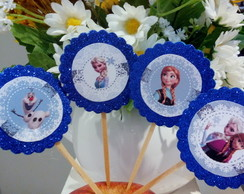 Toppers / Totem - Frozen e outros