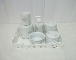 Kit Higiene Floral