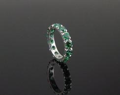 Alian�a aparador verde esmeralda