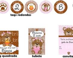 Kit Ursa Rosa 1