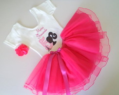 Conjunto - Barbie