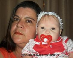move babies bonecas reais