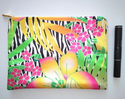 Necessaire Jungle Maxi