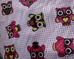 Pijama Curto Malha - de 5 anos a 12 anos