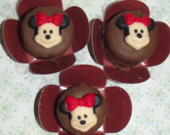 Mini p�o de mel Minnie