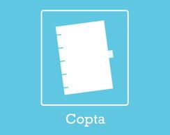 Encadernação copta