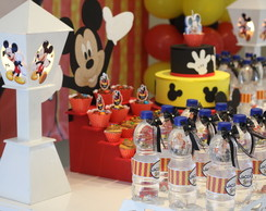Decora��o Infantil - Mickey Mouse Disney