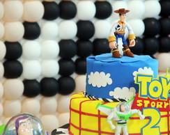 Decora��o Infantil - Toy Story