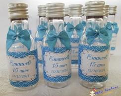 Lembrancinha 15 anos Azul Tiffany