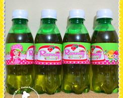 Refrigerante personalizado Moranguinho
