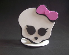 Monster High Porta Bombom