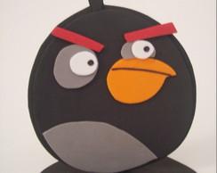 Black Bird - Centro de mesa