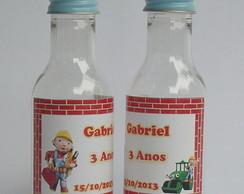 Garrafinha - BOB O CONSTRUTOR