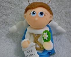 S�o Gabriel Arcanjo Pequenino 8 cm