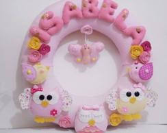 Porta Maternidade