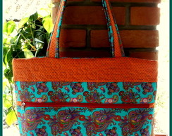 Maxi Bolsa Color Fresh