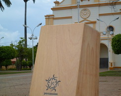 cajon basic jc percussion
