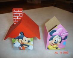 In�ditas Lembrancinhas Mickey E Minnie!!