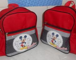 Bornal Mickey
