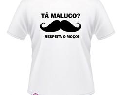 Camisa Bigode Grosso