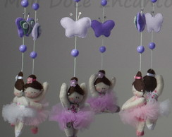 M�bile Bailarinas