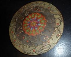 """Mandala """"LA�OS"""" - 20 Cm"""