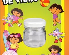 Potinho de Vidro - Dora A Aventureira