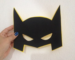 M�scara Batman