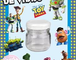 Potinho de Vidro - Toy Story