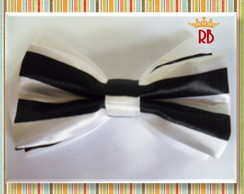 Gravatinha Borboleta Tradicional Cores
